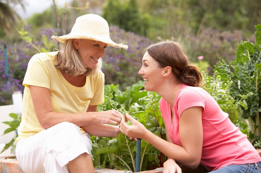 Gardening: 12 Benefits & Safety Tips