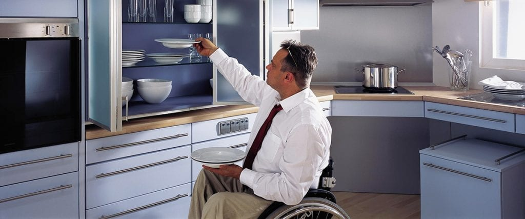 5 Ways to Create an Accessible Kitchen