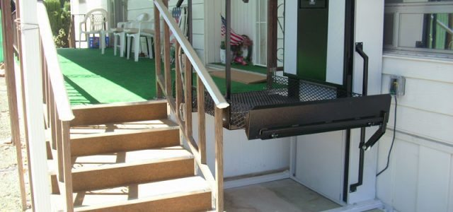 How Much Does A Residential Wheelchair Lift Cost?