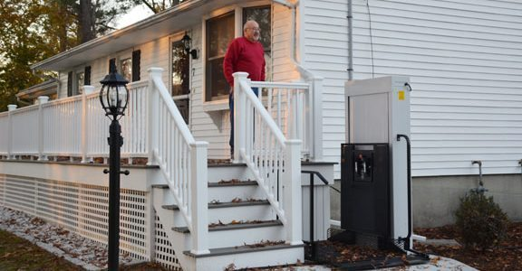 Tips for Installing a Residential Wheelchair Lift