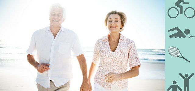 physical activity for seniors