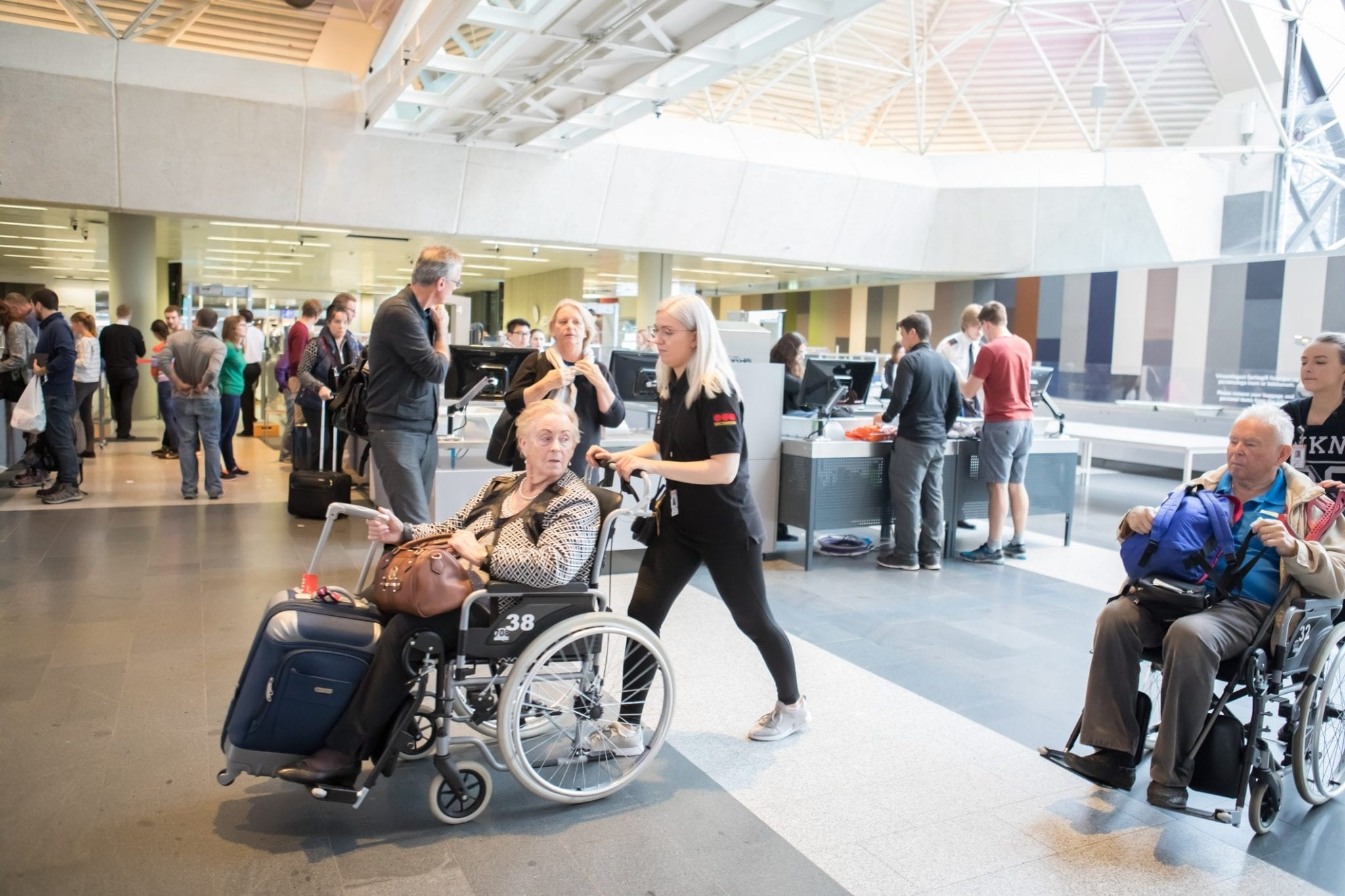 6 Packing Hacks for Wheelchair Accessible Travel