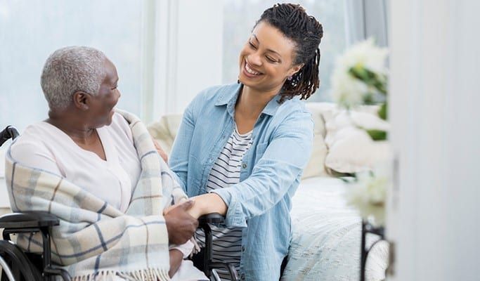 6 Home Accessibility Products for Family Caregivers