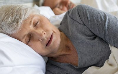 The Importance of Sleep as You Get Older