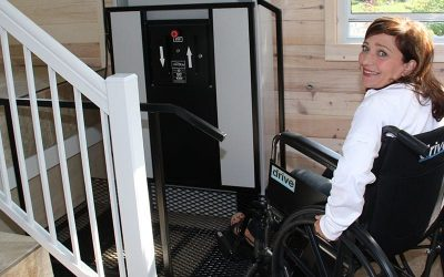 Vertical Wheelchair Lifts VS Ramps: Which One is Better?