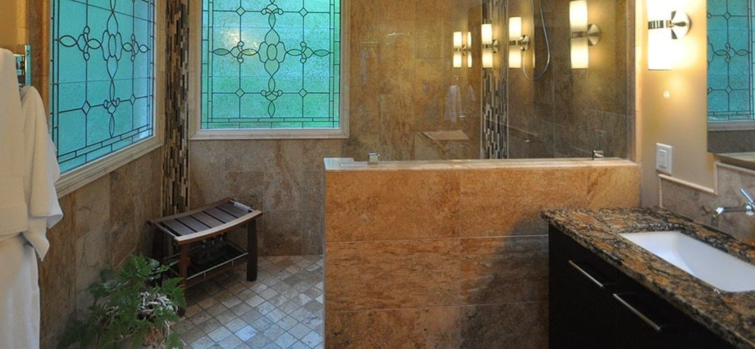 Exploring Tile Shower Options for Senior Bathrooms