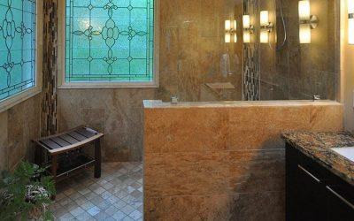 Exploring Tile Shower Options for Senior Bathrooms