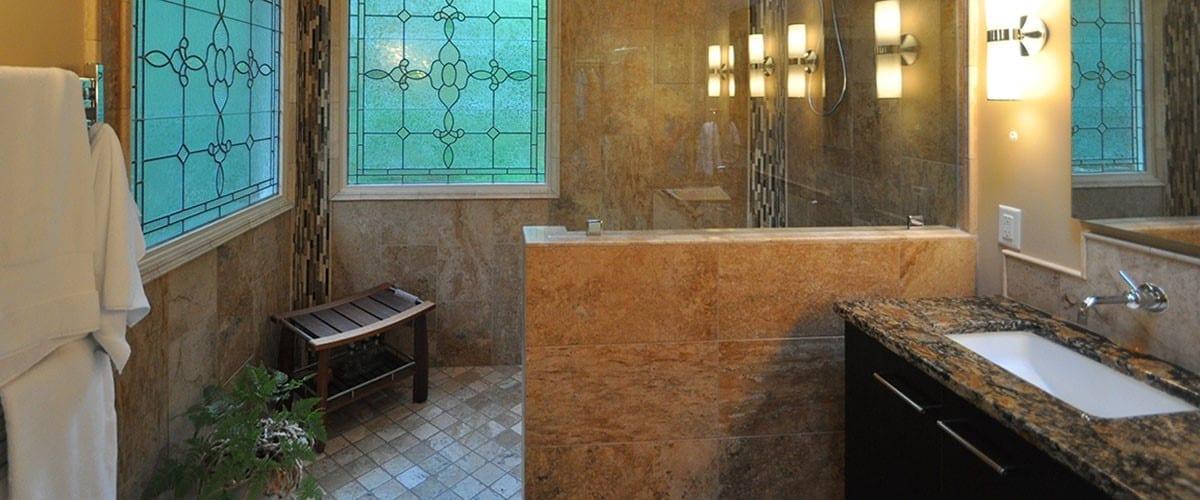 Tile Options For Your Senior Bathroom
