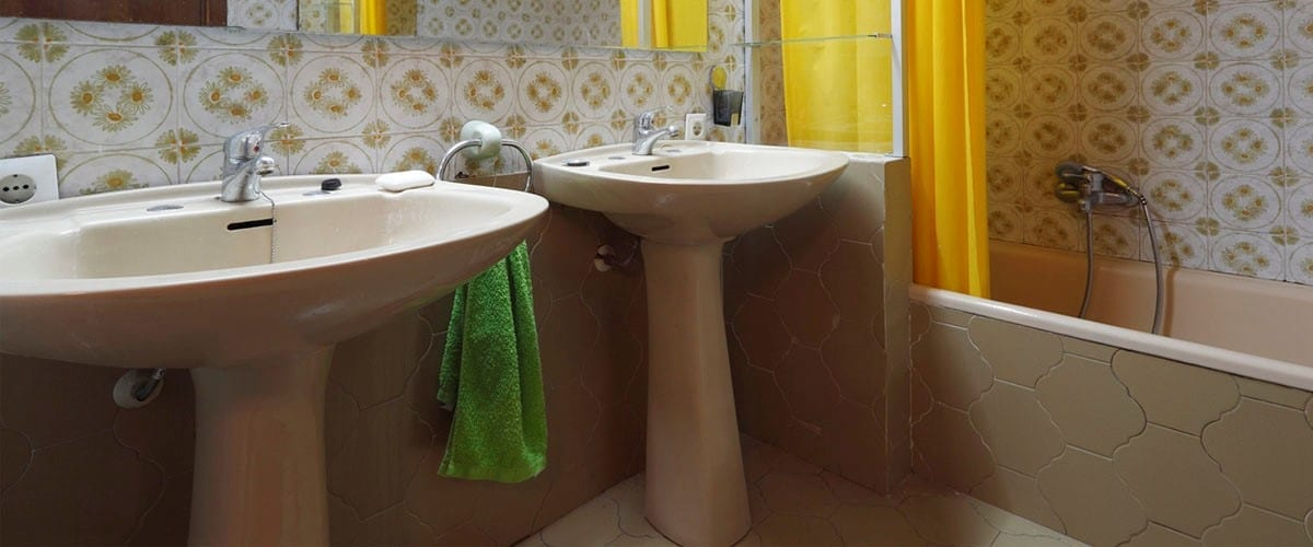 Time To Replace Your Bathtub