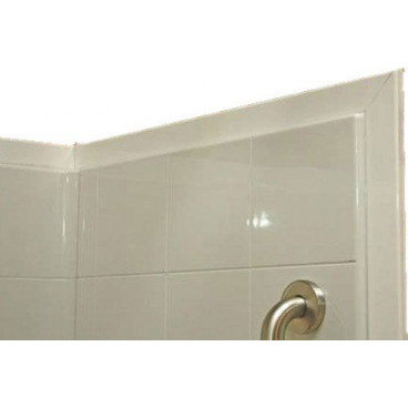 Flange Trim Kit for Showers