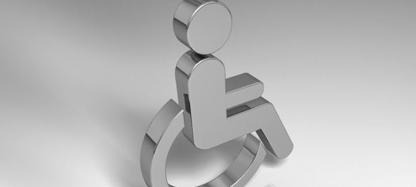 ADA vs accessible