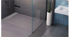 shower base for tiling solutions