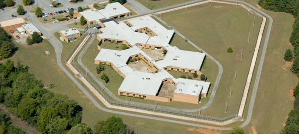 Freedom Showers for Institutional and Behavioral Health