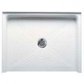 """48"""" x 36"""" Accessible Shower Pan"""