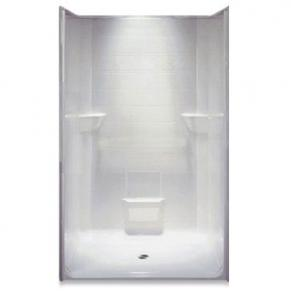 Wheelchair Handicapped Accessible Showers | Roll-In Shower ... on home depot handicap shower, mobile homes with garages, modular home disabled shower, mobile home shower pan, mobile home shower tile, mobile home shower stalls, industrial handicap shower, handicap shower rails for outside the shower,