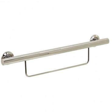 freedom newport grab bar towel bar 30 inch