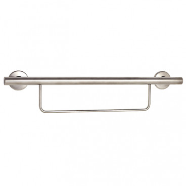 freedom newport grab bar towel bar 30 inch
