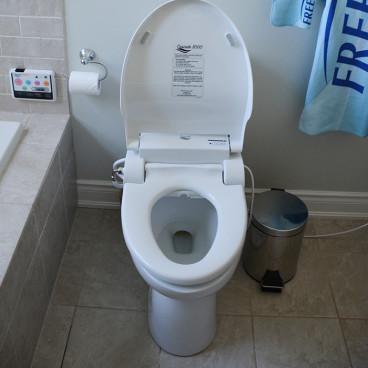 bidet washlet toilet seat