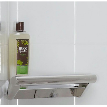 grab bar shelf