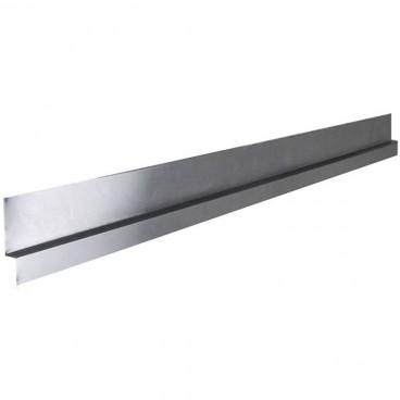 aluminum FLASHING for 60 x 33 Tile over shower pans