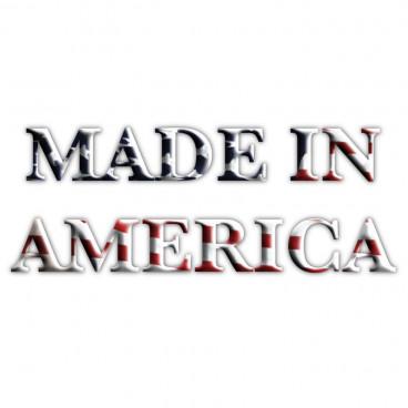 made in America in America