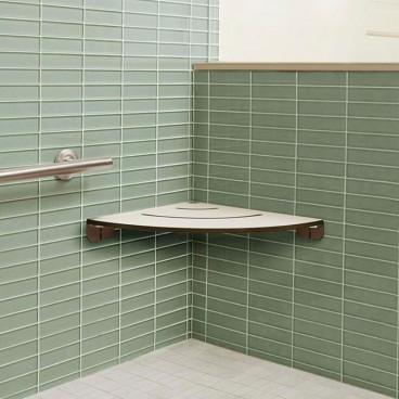 contour shower seat