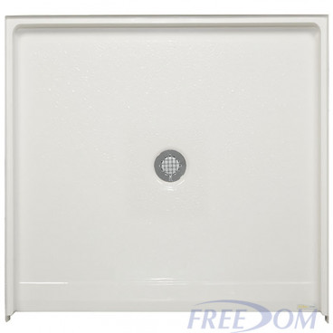 shower pan no curb 3838