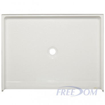 48 x 37 Freedom Accessible Shower Pan