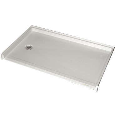 barrier free shower pan