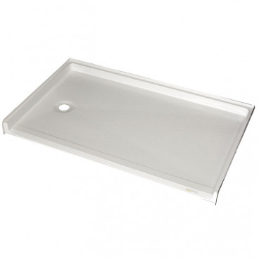 barrier free shower pan 5430