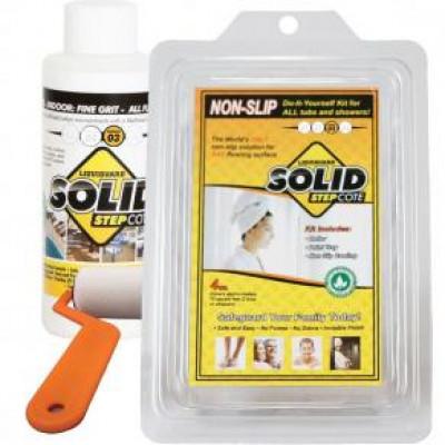 Solid Step Cote non slip coating