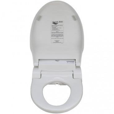 cascade 3000 bidet toilet seat