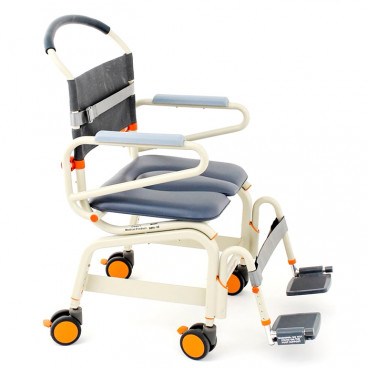 "roll in ShowerBuddy XL 22"" seat r"