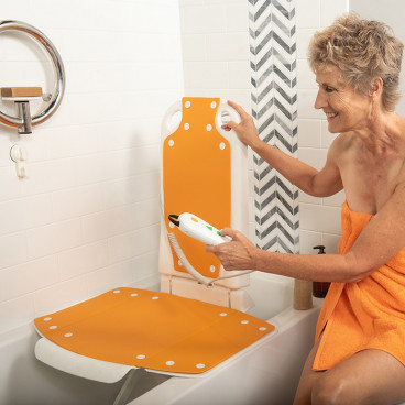 Bathlyft chair