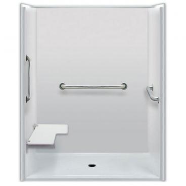 freedom shower model APF6036BF1.25L