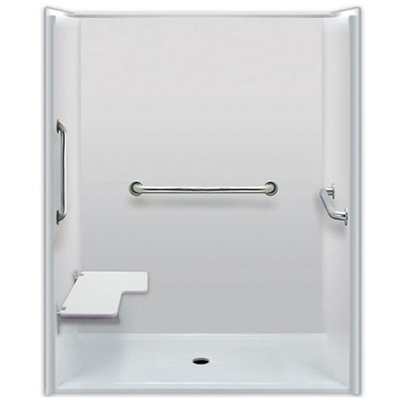 freedom shower model APF6036BF1.25L