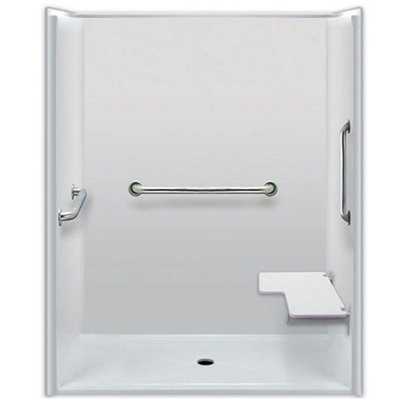freedom shower model APF6036BF1.25R
