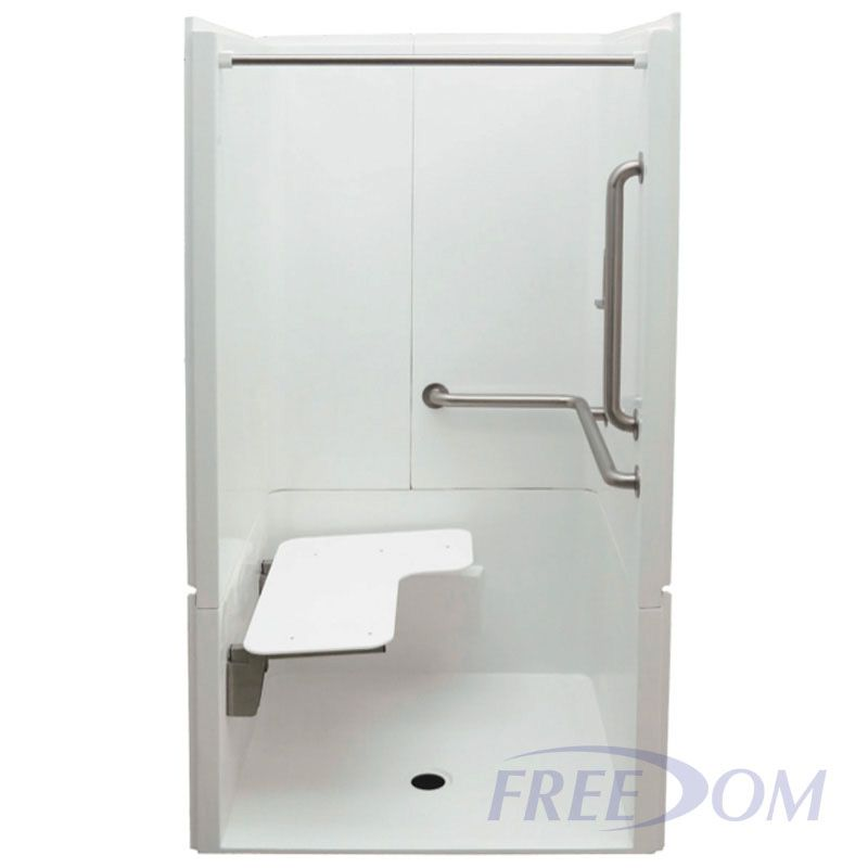 freedom shower model APFQ3637BF3PR