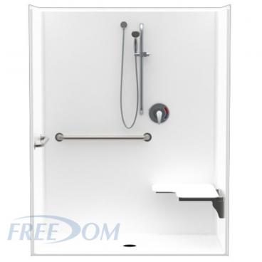freedom shower model APFQ6233BFF75R