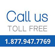 Call Us Toll Free