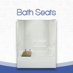 ADA bathtub transfer bench