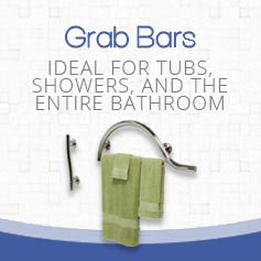 Toilet Grab Bars