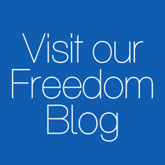 Visit our Freedom Blog