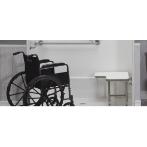 Ada Compliant Shower Seats With Legs Freedom Ada Shower