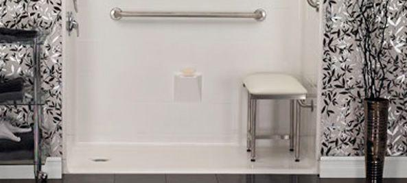shower bench seats with folding legs