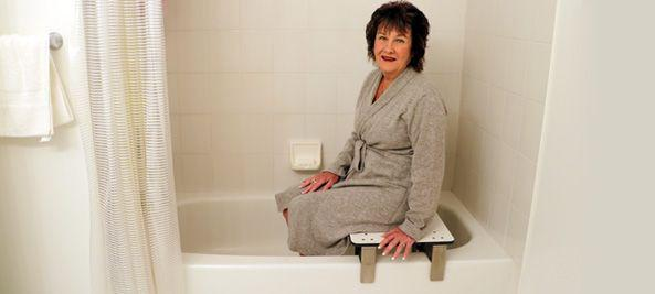 Bath seats - tub transfer bench- bathtub seats