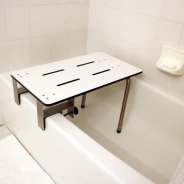 Freedom Portable Bathtub Seat Ada Compliant 26 189 Quot X 15 Quot