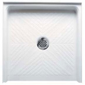 36 x 36 Accessible Shower Pan