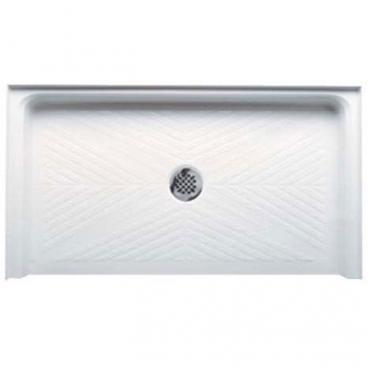 ada shower pan acrylic 66 x 36. Black Bedroom Furniture Sets. Home Design Ideas