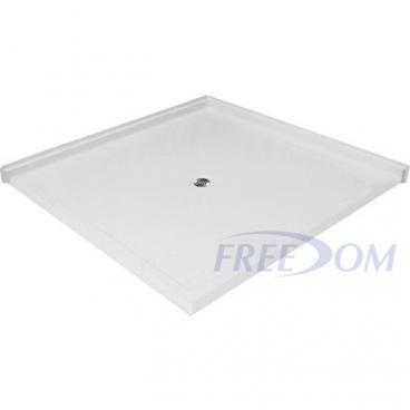 freedom shower model APF5050BFPANDE